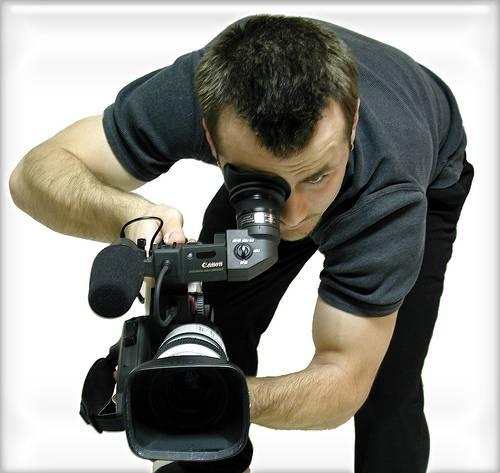 peluang usaha video shooting