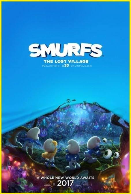 movie smurfs 3, smurfs movie 3 years old, download film the smurfs 3