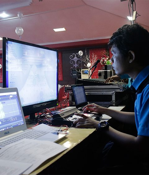 Alamat Tempat Kursus Komputer Di Padang