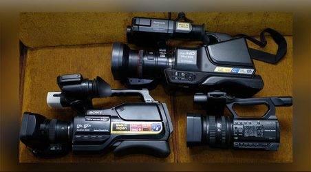 Sewa Kamera Video Padang Rental Kamera Video Padang
