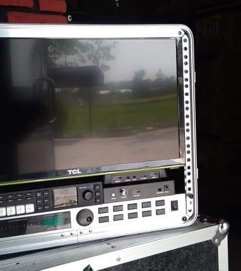 Rental Multi Kamera Video Live HD Padang Sumbar