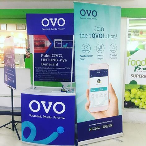Keuntungan OVO Premiere