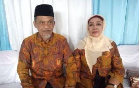 Setia Menunggu 51 Tahun, Pria Ini Akhirnya Nikahi Cinta Pertamanya