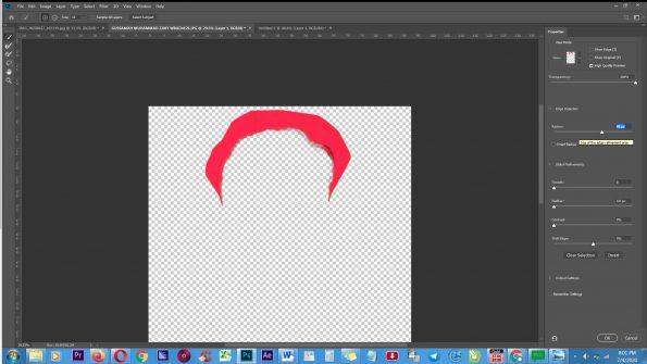 Cara Edit Pas Foto dengan Photoshop (5)