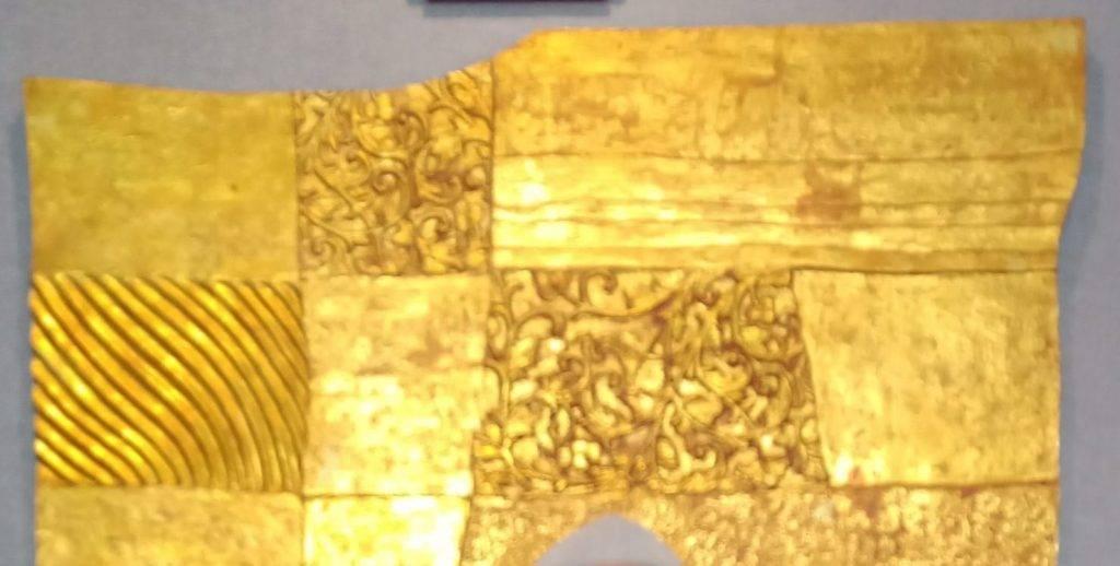 Harga Emas Hari ini di Padang