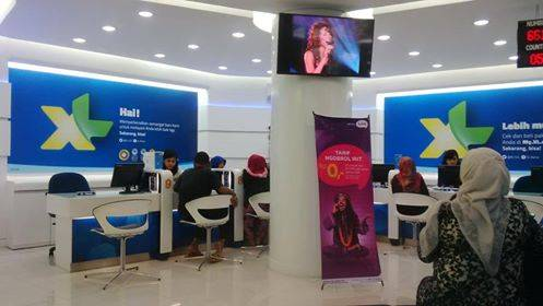 XL Center Padang